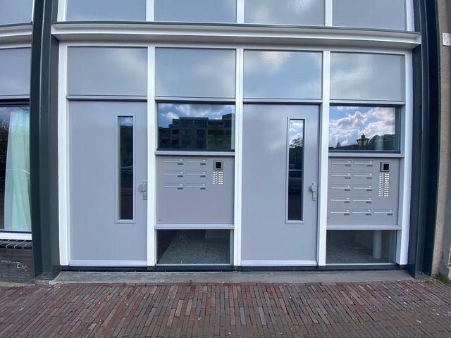 Te huur: Studio Leiden Oude Herengracht