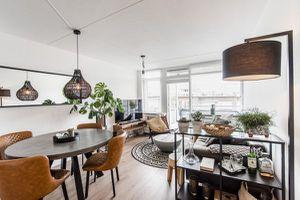 For rent: Apartment Zandvoort Hogeweg