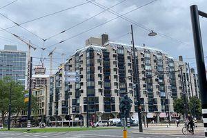 For rent: Apartment Rotterdam Churchillplein