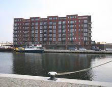Apartment Beneluxweg in Terneuzen