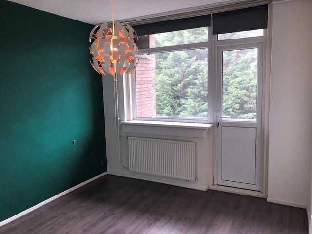 Te huur: Appartement Rotterdam Dorpsweg