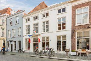 For rent: Apartment Bergen op Zoom Potterstraat