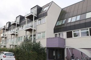 For rent: Apartment Houten Randhoeve