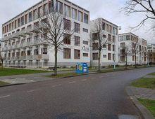 Kamer Barajasweg in Amsterdam