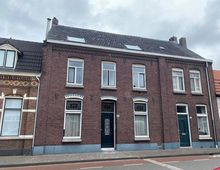 Appartement Hoogstraat in Eindhoven