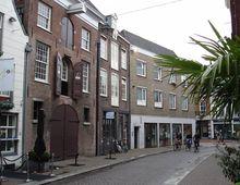 Studio Karrenstraat in Den Bosch