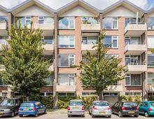 Appartement Valkenstraat in Breda