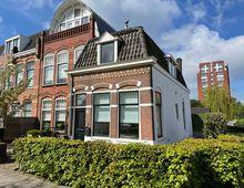 Huurwoning Rijn en Schiekade in Leiden