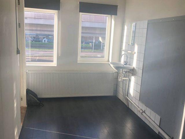 Te huur: Appartement Groningen Parkweg