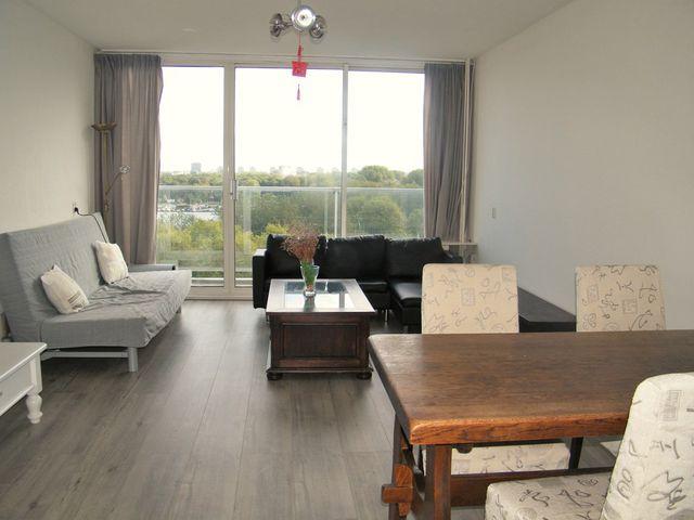 For rent: Apartment Amsterdam Nicolaas Anslijnstraat