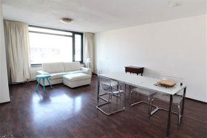 For rent: Apartment Den Haag Neherkade