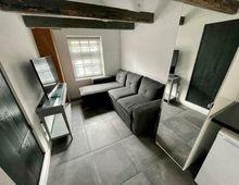 Studio Dokter Baumannplein in Halfweg