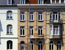 Apartment Wilhelminasingel in Maastricht