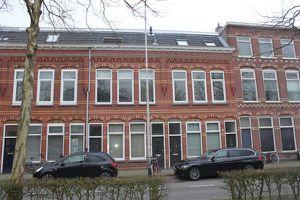 Te huur: Appartement Breda Nassaustraat