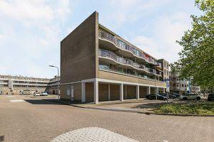 For rent: Apartment Spijkenisse Lenteakker