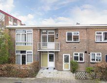 House Marie Curielaan in Utrecht