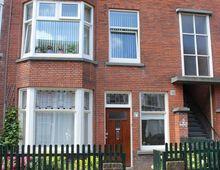 Appartement Hulshorststraat in Den Haag