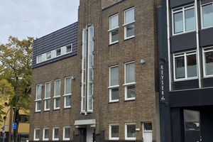 For rent: Studio Breda Keizerstraat