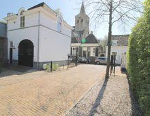 House Duivelsbruglaan in Breda