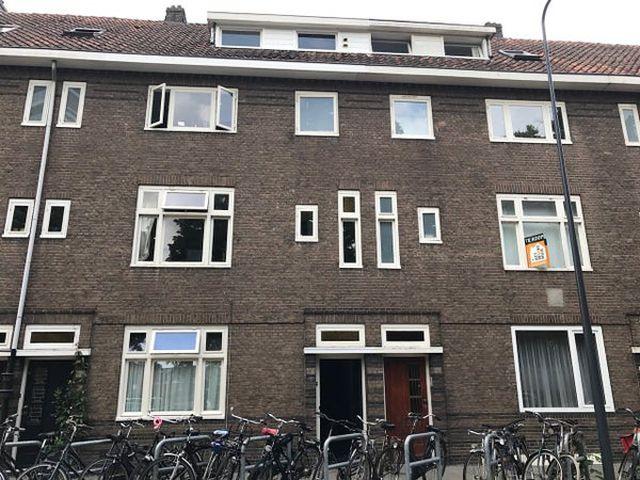 For rent: Room Den Bosch Geldersedam