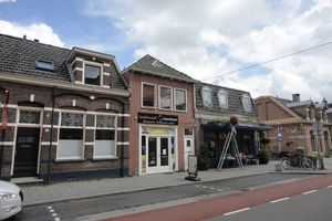For rent: Apartment Zwolle Assendorperstraat