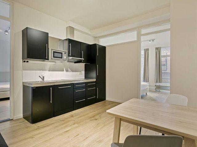 For rent: Apartment Maastricht Sint Servaasklooster