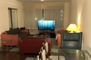 For rent: Apartment Amsterdam Buikslotermeerplein