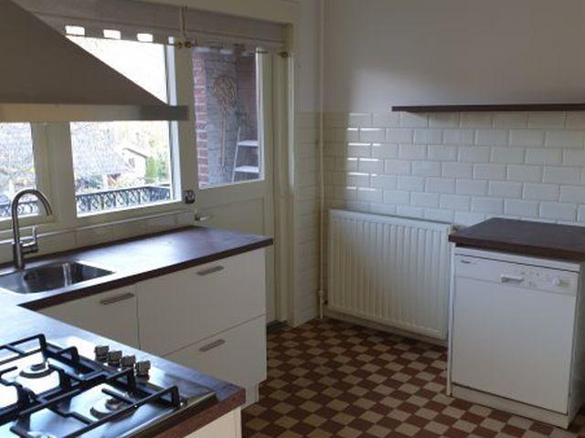 For rent: House Ochten Waalbandijk