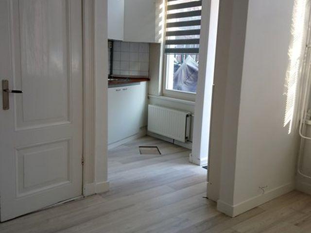 Te huur: Appartement Haarlem Duvenvoordestraat