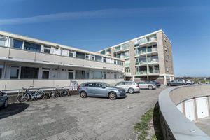 For rent: Apartment Zandvoort Tjerk Hiddesstraat