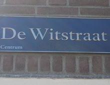 Appartement De Witstraat in Haarlem