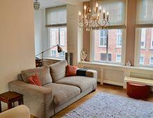 Appartement Arnhemsestraat in Den Haag
