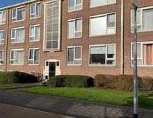 Appartement Valeriusstraat in Leeuwarden