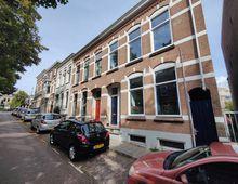 Appartement Van Slichtenhorststraat in Arnhem
