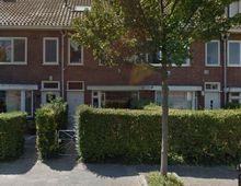 Kamer Balkstraat in Utrecht