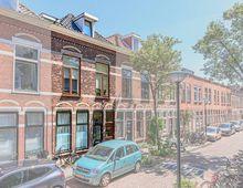 Appartement Hansenstraat in Leiden