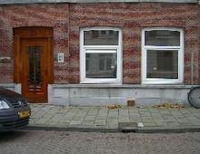 Appartement Barentszstraat in Den Haag