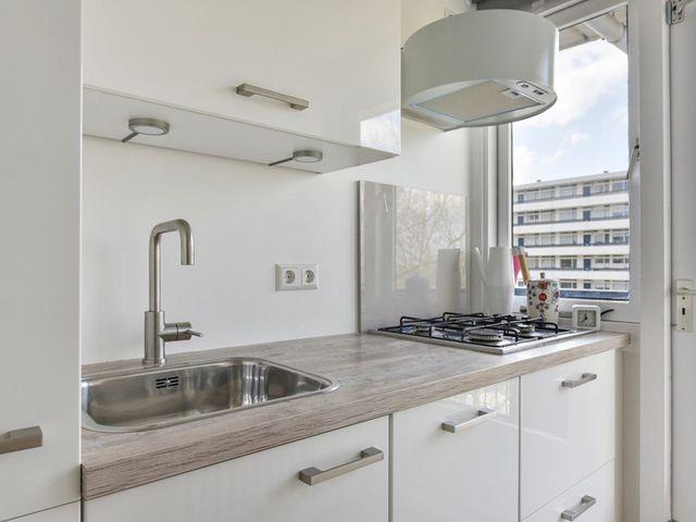 Te huur: Appartement Arnhem Gildemeestersplein