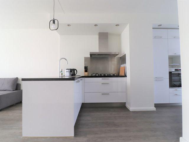 For rent: Apartment Amsterdam Kleiburg