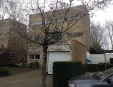 House Florencestraat in Den Bosch