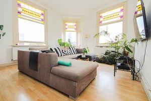 For rent: House Rotterdam Bergsingel
