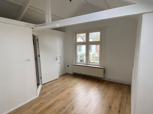 For rent: Apartment Gouda Lethmaetstraat