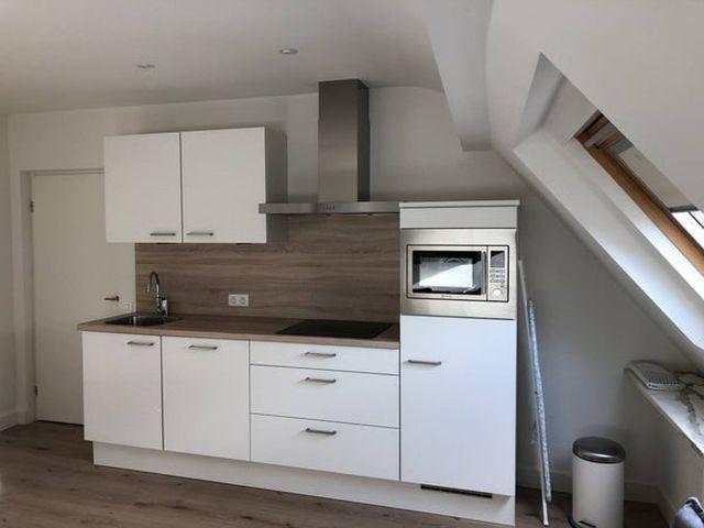 For rent: Apartment Maastricht Patersbaan