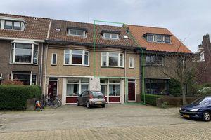 For rent: Apartment Delft Van der Heimstraat