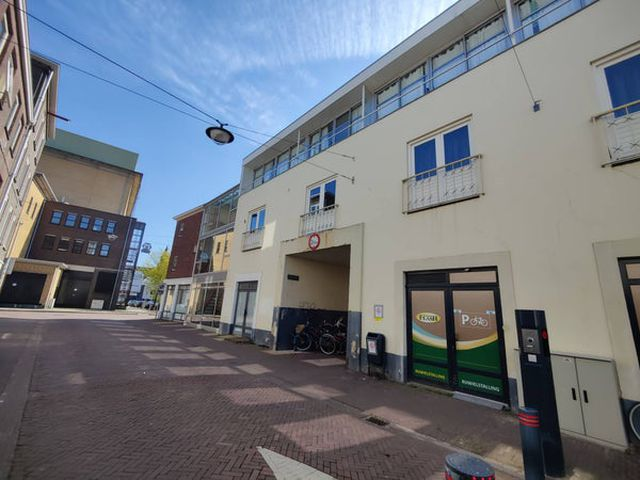 For rent: Apartment Arnhem Beijerplaats