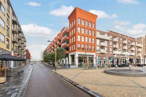 For rent: Apartment Utrecht Londenstraat