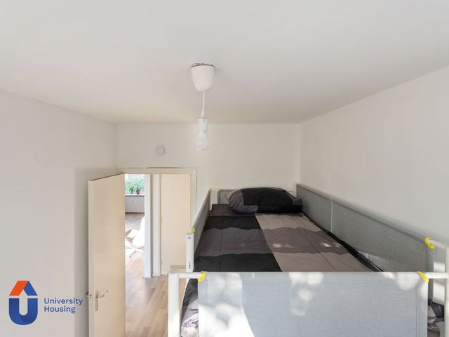 For rent: Room Rotterdam Aernt Bruunstraat