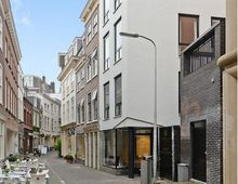 Appartement Annastraat in Den Haag