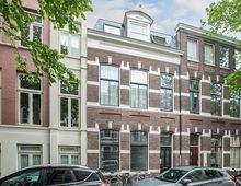 Appartement Monseigneur van de Weteringstraat in Utrecht