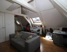 Appartement Prinsegracht in Den Haag